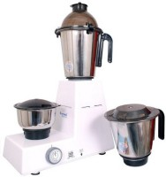 Sumeet Domestic Dxe 550W (specially for Canada/Americs) 550 W Juicer Mixer Grinder