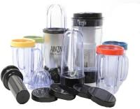 Amazingbullet 21 Pcs Desire Blender Magic Transparent Jar 250 W Juicer