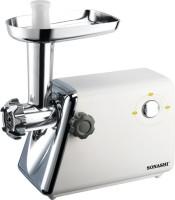 Sonashi SMG 007 2000 W Mixer Grinder White, 1 Jar