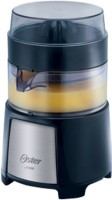 Oster 4176-049 75 Juicer Black and Silver