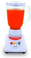 Sonashi JI-001 350 W Mixer Grinder White, 1 Jar