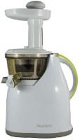 Hurom Hh Model 150 W Juicer White & Green, 1 Jar