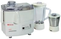Olympus Sleek 550 W Juicer Mixer Grinder