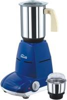 Maggi Rio 550 W Juicer Mixer Grinder Blue, 2 Jars