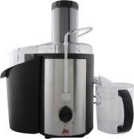Snowbird Compact Design 700 W Juicer Black, 1 Jar