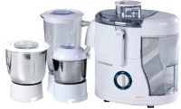 Electrosense Best-111 550 W Juicer Mixer Grinder