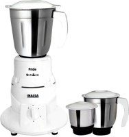 Inalsa Pride 550 W Mixer Grinder