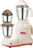 Disa Delite 550 W Mixer Grinder