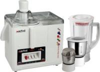 ACTIVA PREMIUM PLUS 3 JARS 750 W Juicer Mixer Grinder