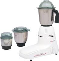 NIKITASHA NTMG3J 550 W Juicer Mixer Grinder WHITE, 3 Jars