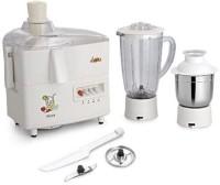 VOLMAX NOVA 450 W Juicer Mixer Grinder