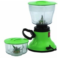 JK Non Electric Vaccume Base 000 W Juicer Mixer Grinder