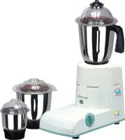 Worldstar Xtreme 550 W 3 Jars 550 W Mixer Grinder