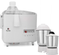 Hytec HX-04 450 W Juicer Mixer Grinder