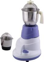 Santosh Kenstar 450 W Mixer Grinder White, 2 Jars