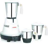 Premier 021045 550 W Mixer Grinder White, 3 Jars