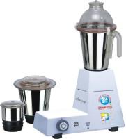 Worldstar Domestic 550 W 3 Jars 550 W Mixer Grinder