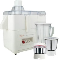 2Bird Speed102 550 W Juicer Mixer Grinder