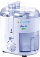 Worldstar Xtractor 350 Watts Centrifugal Juicer 350 W Juicer