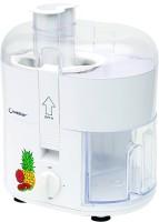 Ovastar MINI JUICY 400 W Juicer White, 0 Jar