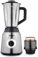 Sonashi SB-152 450 W Mixer Grinder Black, 2 Jars