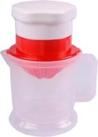 Hong Sheng A2652 Juicer Mixer Grinder Red, 1 Jar