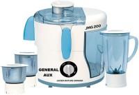 General Aux JMG 200 450 W Juicer Mixer Grinder