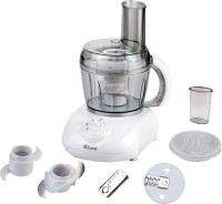 Rico Food Factory 400 W Juicer Mixer Grinder White, 1 Jar