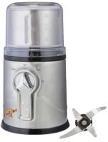 Chef Art CAG702 350 W Mixer Grinder Silver, 1 Jar
