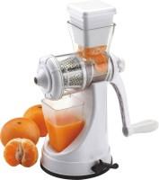SKY Products X-02 0 W Juicer Mixer Grinder White, 1 Jar
