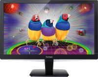 ViewSonic 23.6 inch LED Backlit LCD - VX2475SMHL-4K Monitor