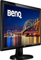 BenQ GW2255 21.5 inch LED Backlit LCD Monitor Glossy Black