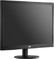 AOC 15.6 inch LCD - e1670Swu/WM Monitor Black