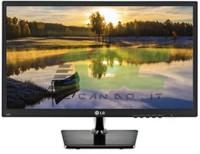 LG 16 inch LED - LG16M37A Monitor