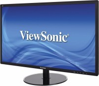 Viewsonic 23.6 inch LED - V Monitor