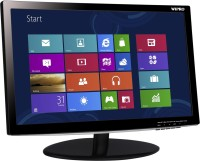 Wipro 18.5 inch LED Backlit LCD Monitor - WLR180we Monitor