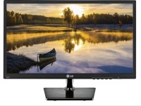 LG 15.6 inch LED Backlit LCD - 16M37A Monitor