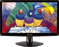 ViewSonic 19.5 inch LED Backlit LCD - VA2037a-LED Monitor