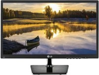 LG 19.5 inch LED - Lg Multimedia Monitor