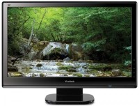 Viewsonic VX2453MH 23.6 inch LED Backlit LCD Monitor