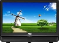 AOC 18.5 inch LED Backlit LCD - e966Swn Monitor