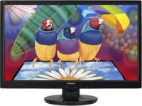 Viewsonic 20 inch LED Backlit LCD - VA2046a-LED Monitor