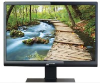 Micromax 21.5 inch LED - MM215H76 Monitor