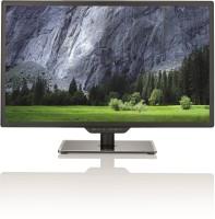Fujitsu 23.6 inch LED - 23.6 inch LED Backlit Monitor
