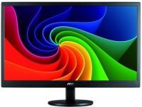 AOC 19.5 inch LED Backlit LCD - e2070Swnl Monitor