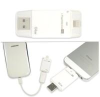 RoQ I-Flash Device HD 64 GB Pen Drive