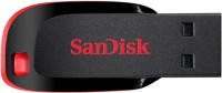 SanDisk Cruzer Blade Utility 32 GB Pen Drive