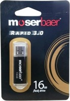 Moserbaer Rapid 3.0 16 GB Pen Drive