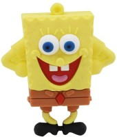 Qline Sponge Bob 8 GB Pen Drive