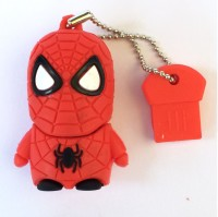 Seasonz International Superhero Spiderman 16 GB Pen Drive